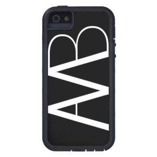 Axe Man's Bridge iphone cover Tough Xtreme iPhone 5 Case