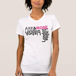 AXE&ROSE Claudia T-Shirt