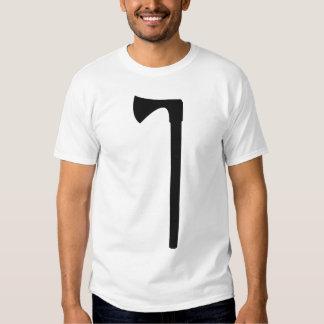 axe tee shirts