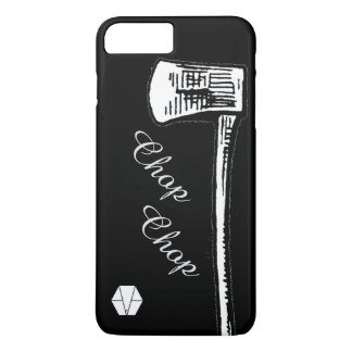 Axe to Grind iPhone 7 Plus Case