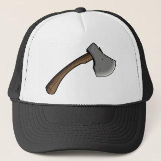 Axe Trucker Hat