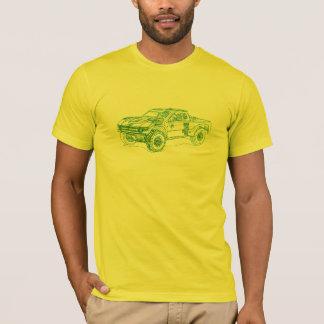 Axi Yeti Score trophy truck 10th T-Shirt