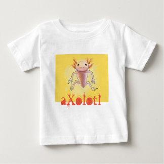 aXolotl Baby T-Shirt