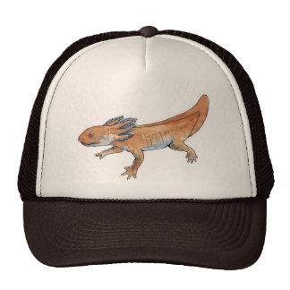 Axolotl Cap