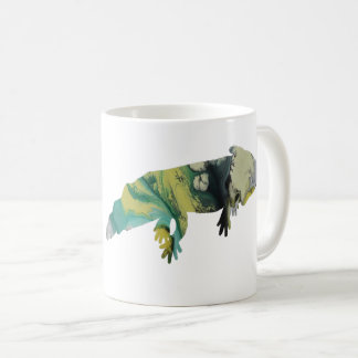 Axolotl Coffee Mug