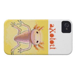 aXolotl iPhone 4 Cover
