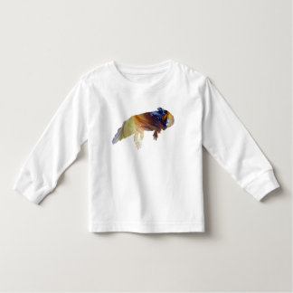Axolotl Toddler T-Shirt