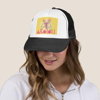 aXolotl Trucker Hat