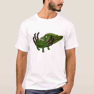 Axolotl (Wild Type) Shirt
