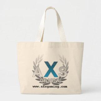 aXs Event Tote Jumbo Tote Bag
