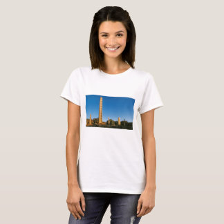 axum ethiopian old Church T-Shirt