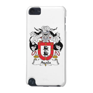 Ayala Family Crest iPod Touch 5G Case