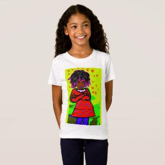 Ayden in the Garden T-Shirt
