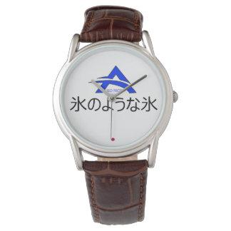 Aydinsorice x Japanese Watch