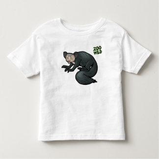 Aye-Aye Toddler T-Shirt