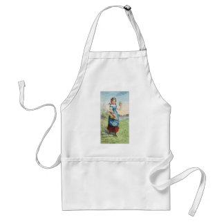 Ayers Cherry Pectoral Aprons