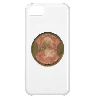Ayers Three-Cent Enclosed Postage iPhone 5C Case