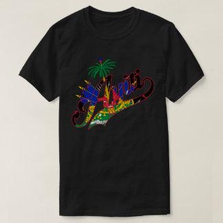 Ayiti Eighteen 04 T-Shirt