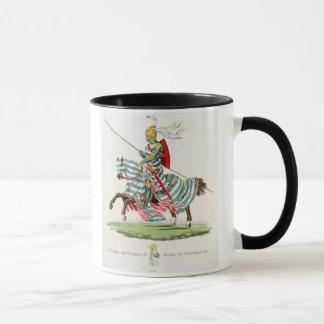 Aylmer de Valence, Earl of Pembroke (1265?-1324), Mug