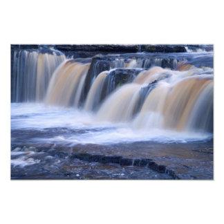 Aysgarth Falls The Yorkshire Dales Photograph