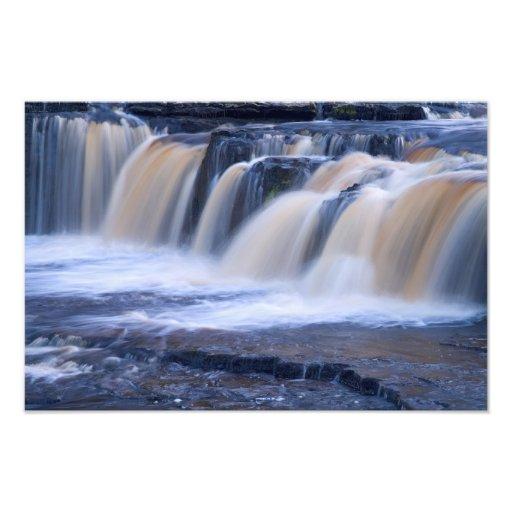 Aysgarth Falls, The Yorkshire Dales Photograph