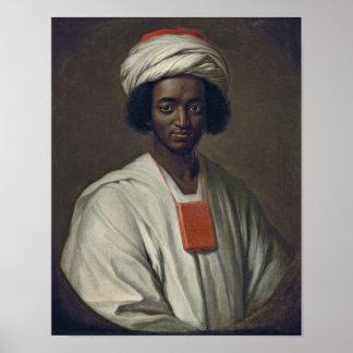 Ayuba Suleiman Diallo by William Hoare Posters
