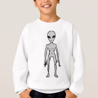 Ayy lmao Alien Sweatshirt