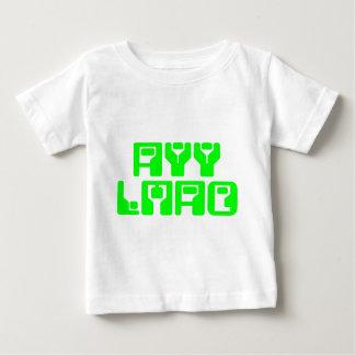 ayy lmao baby T-Shirt