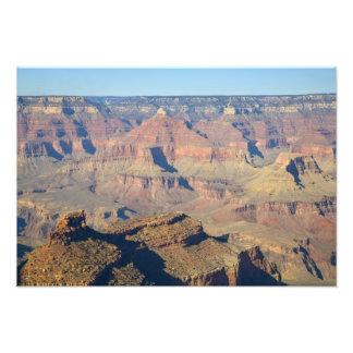 AZ, Arizona, Grand Canyon National Park, South 2 Photographic Print