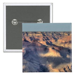 AZ, Arizona, Grand Canyon National Park, South 4 15 Cm Square Badge