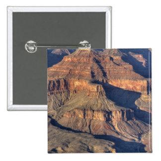 AZ, Arizona, Grand Canyon National Park, South 9 15 Cm Square Badge