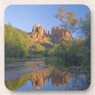 AZ, Arizona, Sedona, Crescent Moon Recreation Coaster