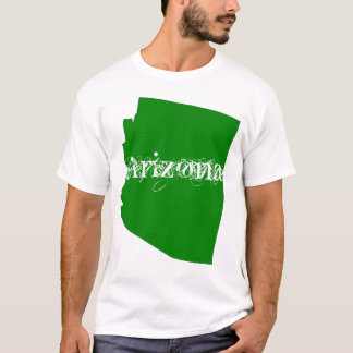 az, Arizona T-Shirt