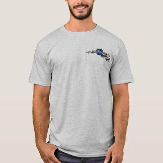 AZ, NM, SNV T-Shirt