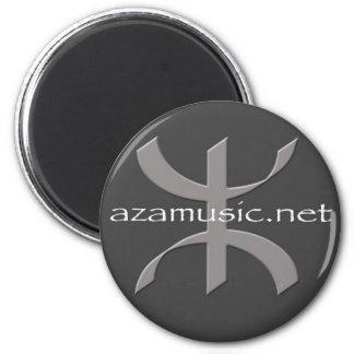 AZA Magnet