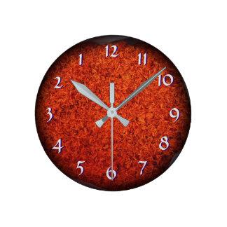 Azafran Saffron Turn Back the Time Backwards Clock