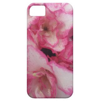 Azalea floral phone case