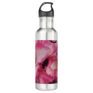 Azalea Flower water bottle