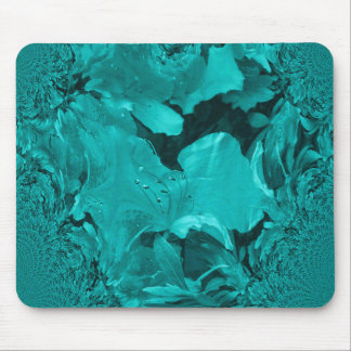Azaleas in the sea... mouse pad