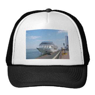Azamara Quest Hats