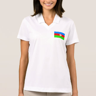 Azarbaijan Flag Set T-shirt
