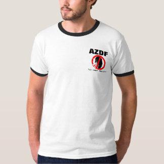 AZDF: Anti Zombie Defense Force T-Shirt