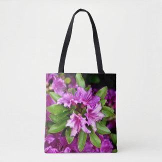 Azelia All-Over-Print Tote Bag