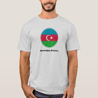Azerbaijan Air Force shirt roundel/emblem amazing