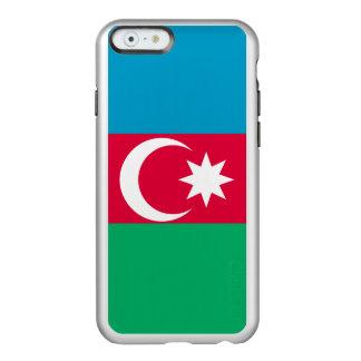 Azerbaijan Flag Incipio Feather® Shine iPhone 6 Case