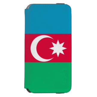 Azerbaijan Flag Incipio Watson™ iPhone 6 Wallet Case