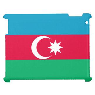 Azerbaijan Flag iPad Case