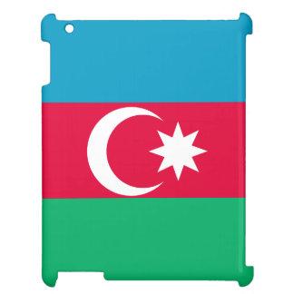 Azerbaijan Flag iPad Covers