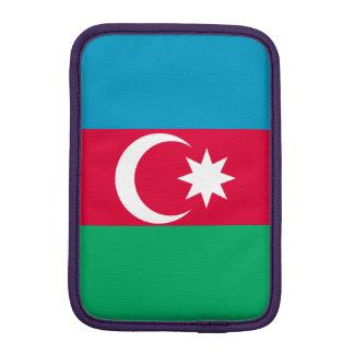 Azerbaijan Flag iPad Mini Sleeve