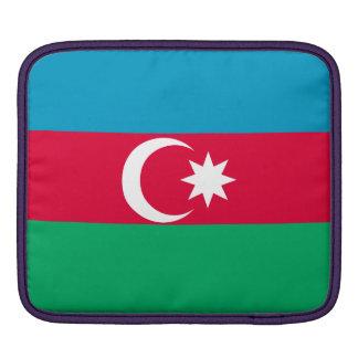 Azerbaijan Flag iPad Sleeve